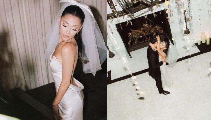 Ariana Wedding