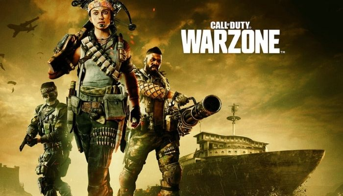 Call of Duty: Warzone devs are fixing the DLSS aim problems