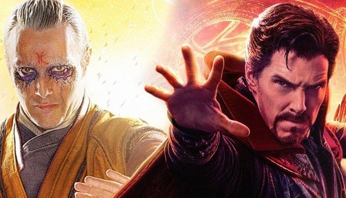 Doctor Strange Writer Reveals Why Original Director Left Multiverse: Shocking!