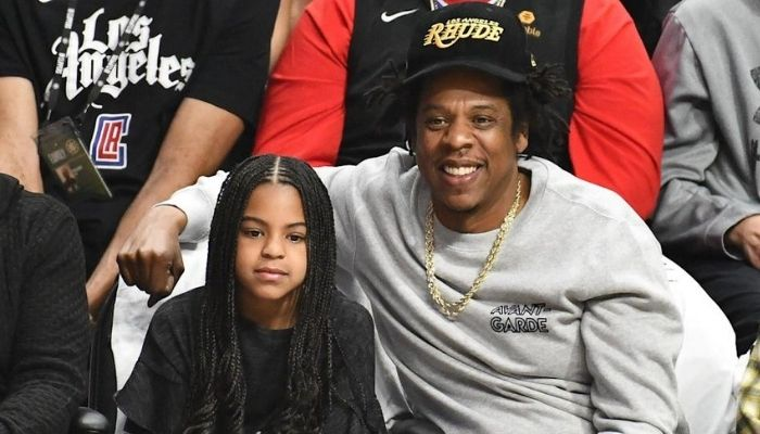 Jay-Z Shares His Experience of Fatherhood And Gives Valuable Insight