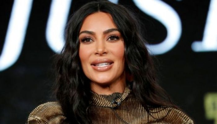 Kim Kardashian Reveals That Her Entire Family Caught Covid Last Year