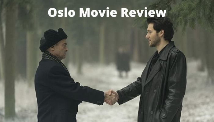 Oslo Movie Review
