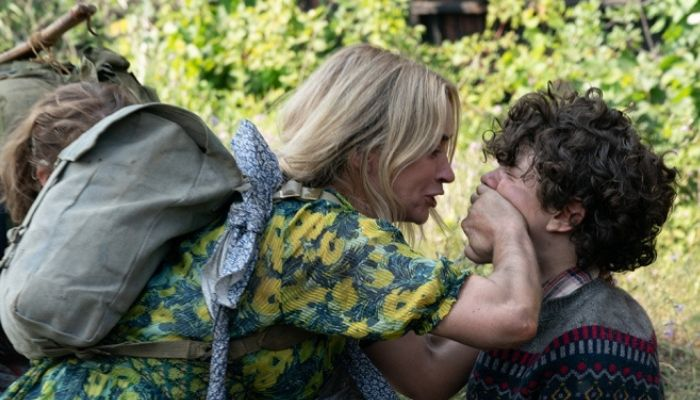 """Release of """"A Quiet Place II"""" Rocks Box Office"""