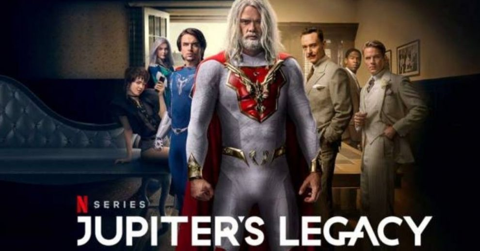 'Jupiter's Legacy' not to be renewed for the second season. The reason and the future.