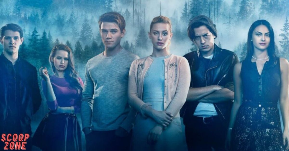 All About Riverdale Season 5 On Netflix