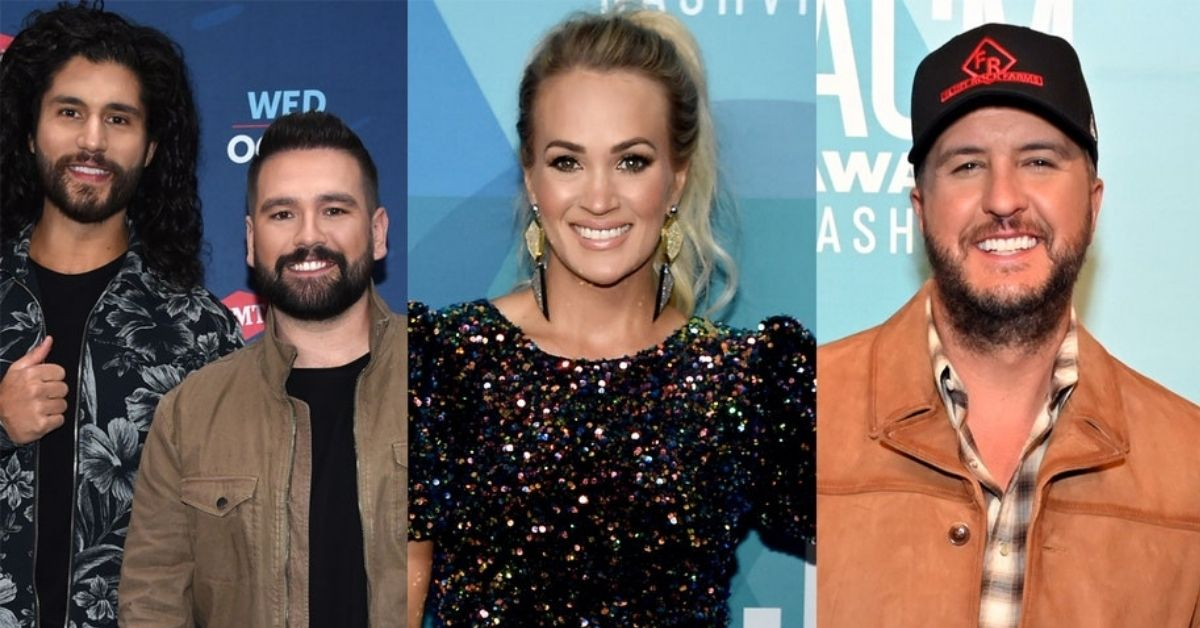 All About The CMT Awards And How You Can Vote in it!