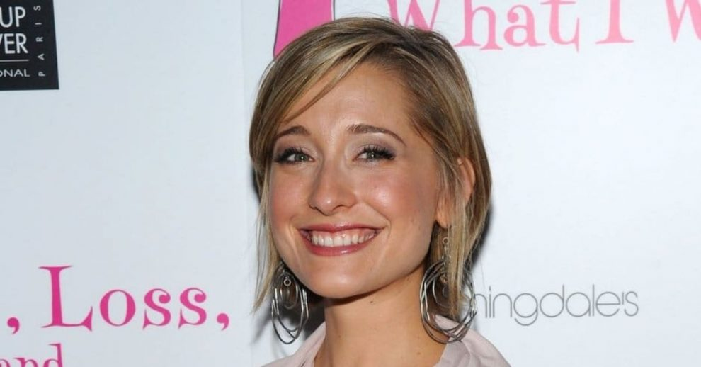 Allison Mack Net Worth: Everything About Her!