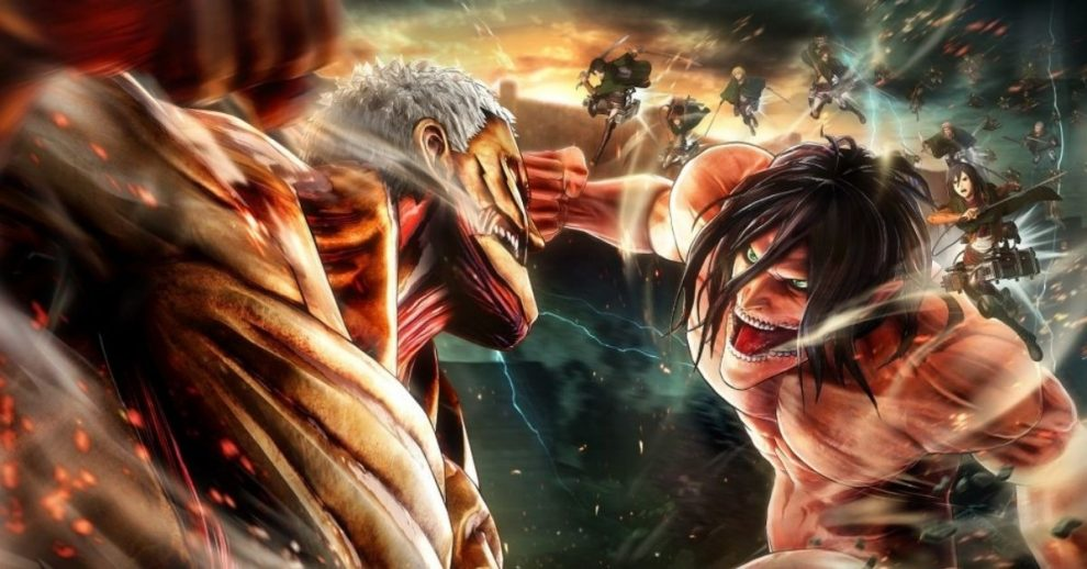 Attack on Titan: Would we ever get a masterpiece like this ever again?