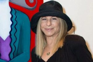 Barbra Streisand calls GOP out for its discriminatory voting policies