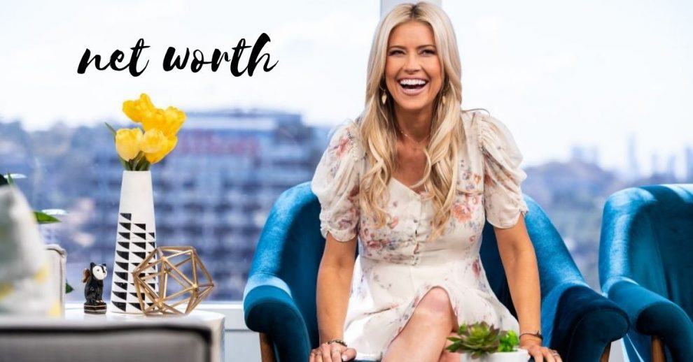 Christina Anstead Net Worth 2021, Age, Height, Weight, Biography, Wiki and Career Details