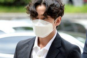 Former BTOB member jailed for two years!