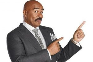 Get To Know Steve Harvey And His Net Worth in 2021