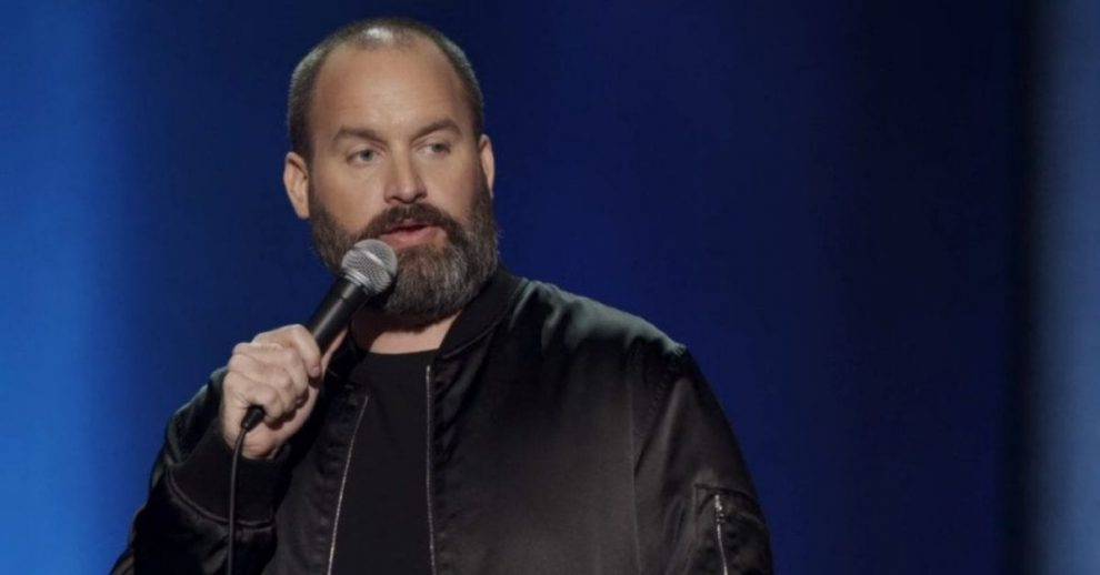 Get To Know Tom Segura And His Net Worth