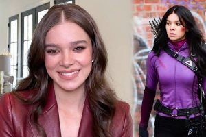 Hailee Steinfeld Says Preparing For Kate Bishop Made Her Love Archery