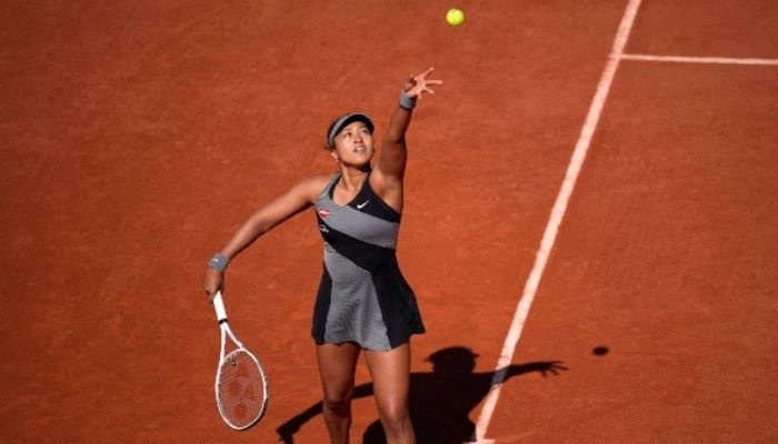 Japanese Star Player Naomi Osaka withdraws from French Open 2021