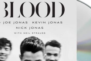 Jonas Brothers' Memoir Blood: Release date, Cost and Where to buy