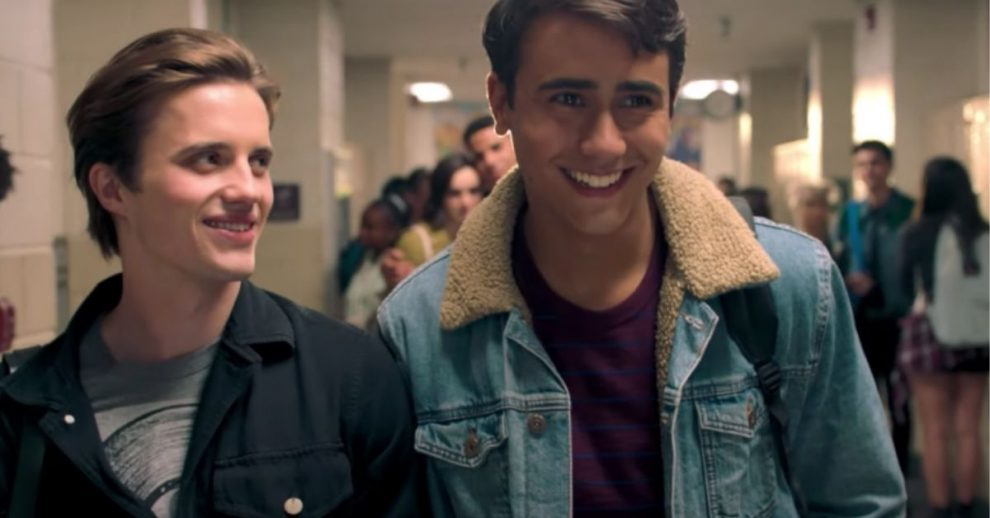 Love Victor Season 2 Is this the 'coming out' of a perfect queer series