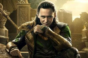 Marvel's Loki, God of Mischief, Is Officially Declared Gender-Fluid