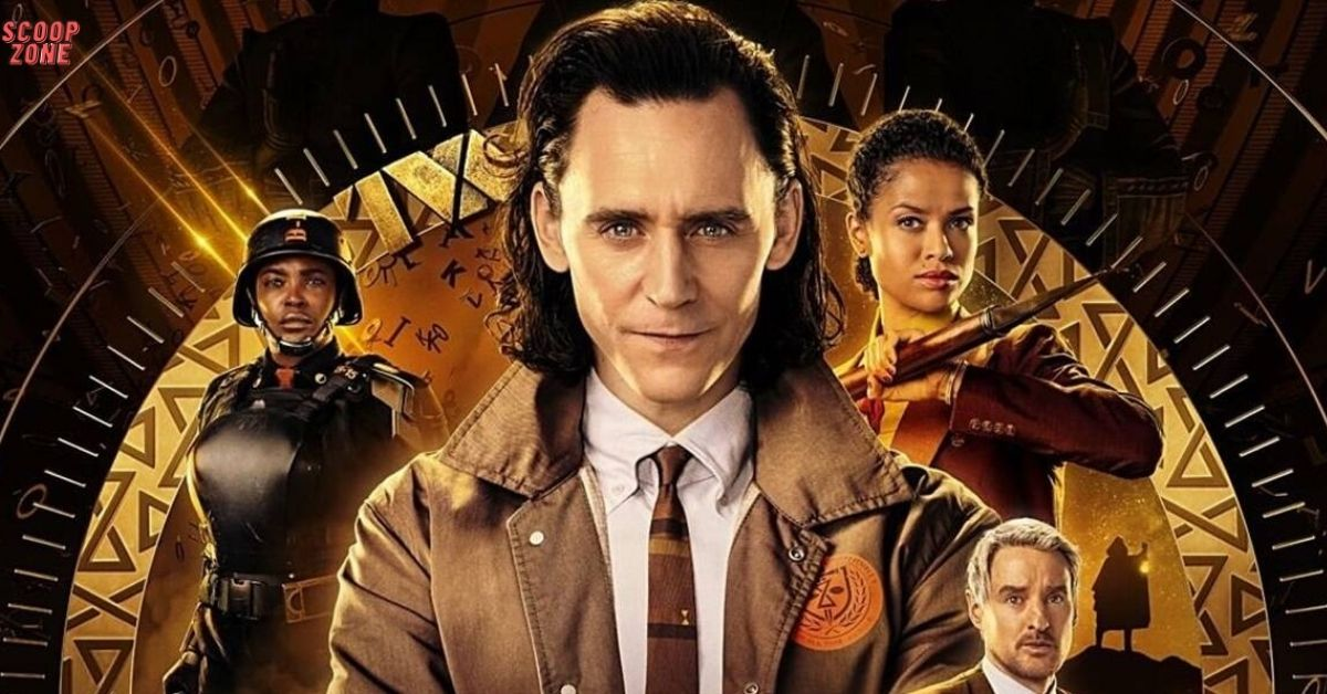 "New Marvel Series ""Loki"" To Release on Disney+"