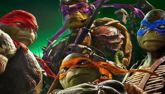 Teenage Mutant Ninja Turtles To Make Comeback In 2023
