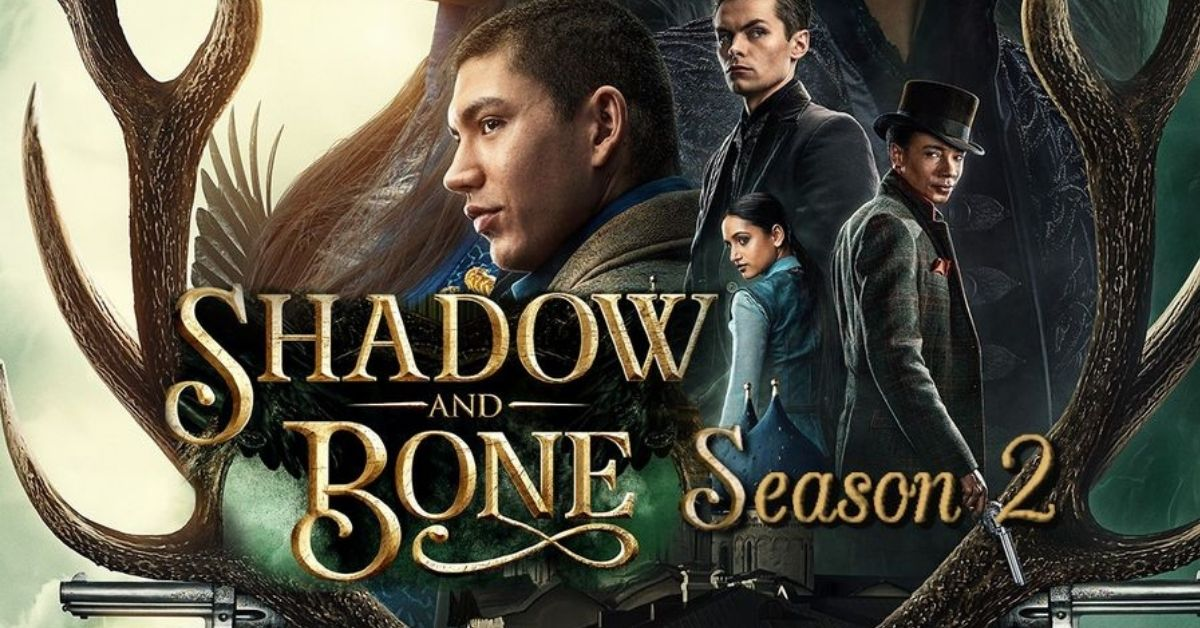 This is not a drill: Shadow and Bone have officially renewed for a second season!