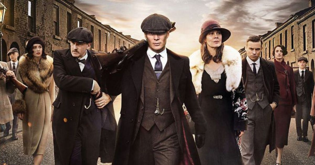Why fans are so thrilled to watch Peaky Blinders Season 6!