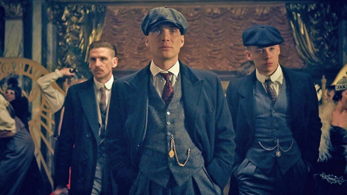 Will Peaky Blinders Season 6 Come This Year?