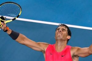 Rafael Nadal on Acapulco its always a very tough draw here atp tour scoopzone